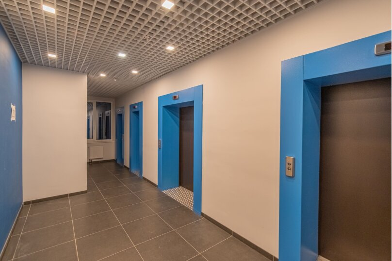 1-комн. квартира, 26 кв.м. на 2 человека, Пулковское шоссе, 14с6, Санкт-Петербург - Фотография 16