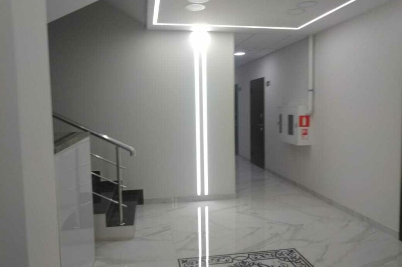 ЖК Резедент, Перепелиный переулок, 1 на 1 комнату - Фотография 3