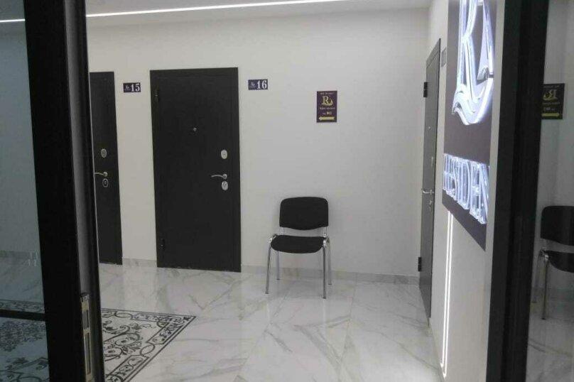 ЖК Резедент, Перепелиный переулок, 1 на 1 комнату - Фотография 1