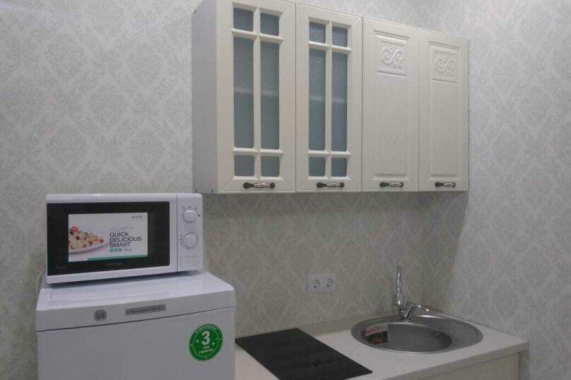 ЖК Резедент, Перепелиный переулок, 1 на 1 комнату - Фотография 5