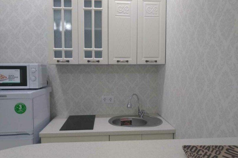 ЖК Резедент, Перепелиный переулок, 1 на 1 комнату - Фотография 10