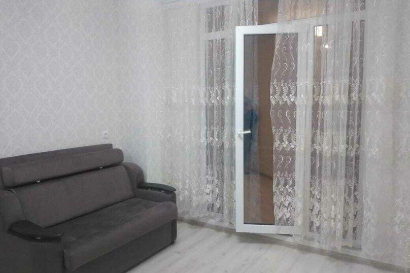 ЖК Резедент, Перепелиный переулок, 1 на 1 комнату - Фотография 11