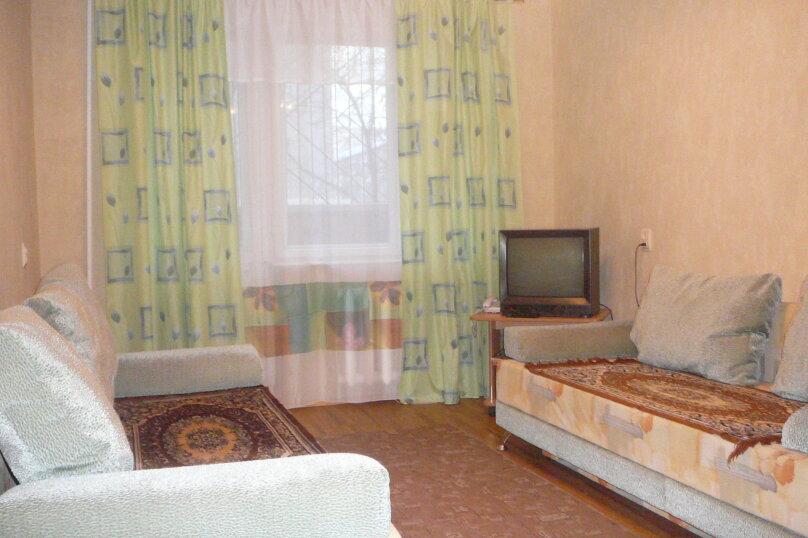 1-комн. квартира, 34 кв.м. на 2 человека, Мельничная улица, 24, Тюмень - Фотография 2