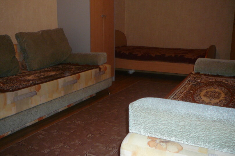 1-комн. квартира, 34 кв.м. на 2 человека, Мельничная улица, 24, Тюмень - Фотография 3