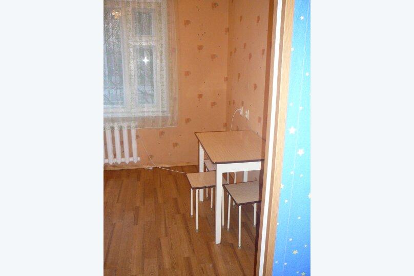1-комн. квартира, 34 кв.м. на 2 человека, Мельничная улица, 24, Тюмень - Фотография 6