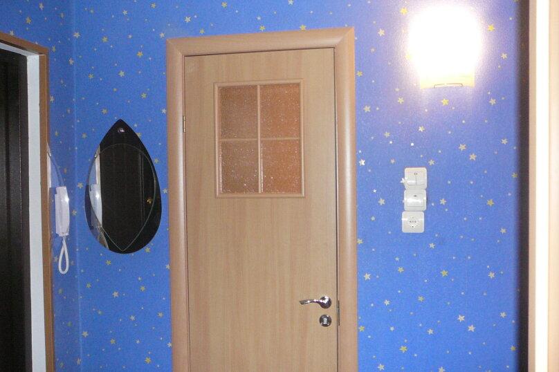 1-комн. квартира, 34 кв.м. на 2 человека, Мельничная улица, 24, Тюмень - Фотография 7