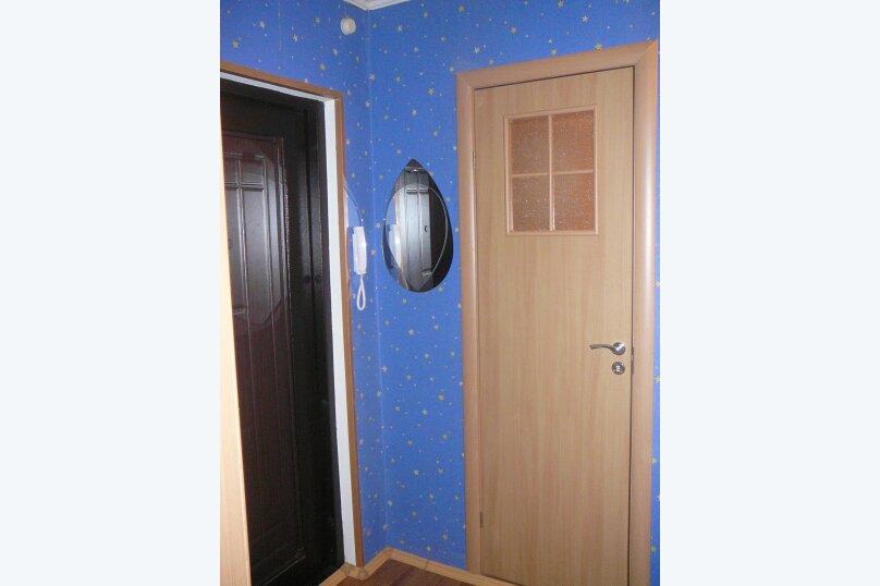 1-комн. квартира, 34 кв.м. на 2 человека, Мельничная улица, 24, Тюмень - Фотография 8