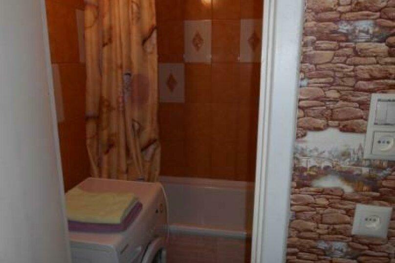 1-комн. квартира, 43 кв.м. на 2 человека, Холодильная улица, 116, Тюмень - Фотография 5