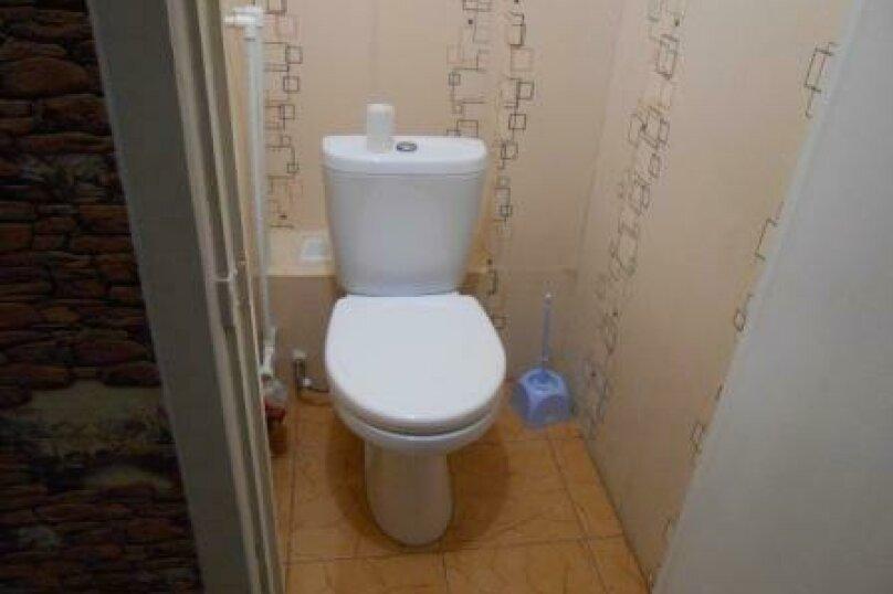1-комн. квартира, 43 кв.м. на 2 человека, Холодильная улица, 116, Тюмень - Фотография 8
