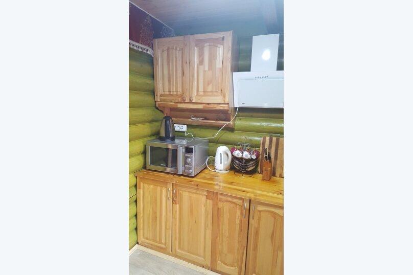 Деревянный двухэтажный домик в стиле Прованс в Лазаревском, 80 кв.м. на 7 человек, 2 спальни, улица Калараш, 70А, Лазаревское - Фотография 16