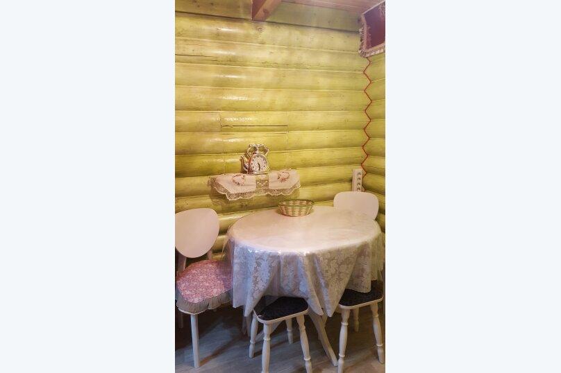 Деревянный двухэтажный домик в стиле Прованс в Лазаревском, 80 кв.м. на 7 человек, 2 спальни, улица Калараш, 70А, Лазаревское - Фотография 20