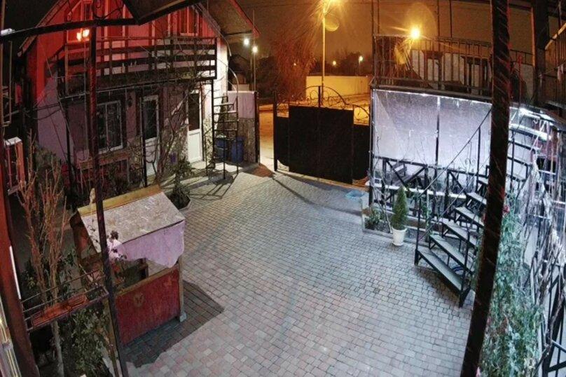 Дом, 75 кв.м. на 6 человек, 3 спальни, улица Луначарского, 20а, Феодосия - Фотография 10