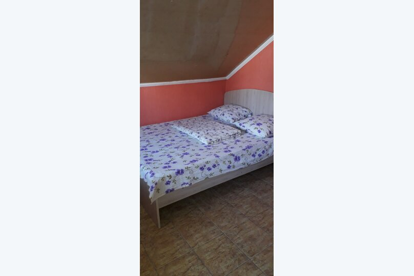 Дом, 75 кв.м. на 6 человек, 3 спальни, улица Луначарского, 20а, Феодосия - Фотография 12