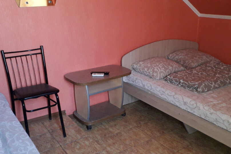 Дом, 75 кв.м. на 6 человек, 3 спальни, улица Луначарского, 20а, Феодосия - Фотография 13