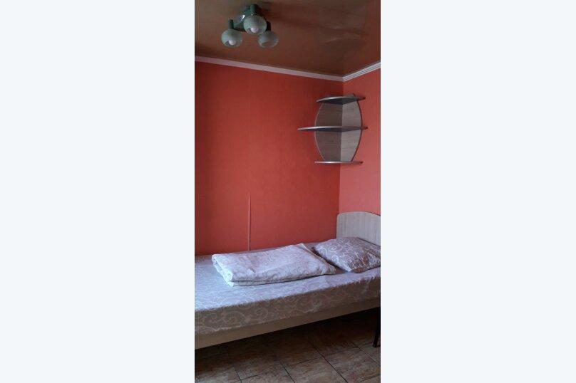 Дом, 75 кв.м. на 6 человек, 3 спальни, улица Луначарского, 20а, Феодосия - Фотография 15