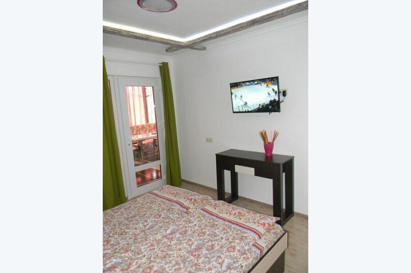 Домик №3 - двухкомнатный, улица Степная, 16, Сенной - Фотография 7