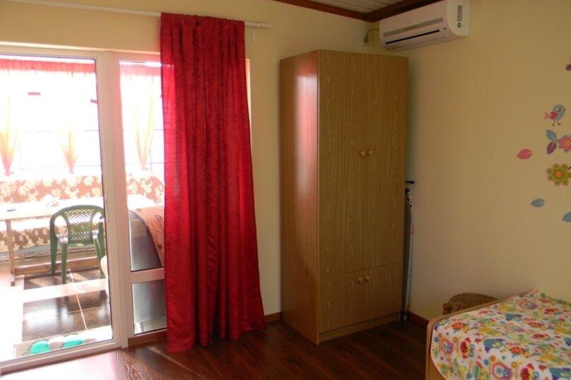 Домик №3 - двухкомнатный, улица Степная, 16, Сенной - Фотография 11