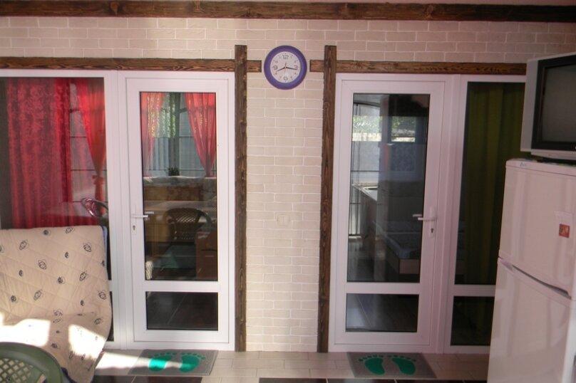 Домик №3 - двухкомнатный, улица Степная, 16, Сенной - Фотография 12