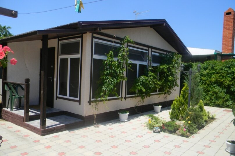 Домик №3 - двухкомнатный, улица Степная, 16, Сенной - Фотография 17