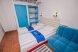 Стандарт с раздельными кроватями:  Номер, Стандарт, 3-местный (2 основных + 1 доп), 1-комнатный - Фотография 21