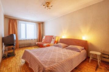 1-комн. квартира, 33 кв.м. на 4 человека, Профсоюзная улица, 156к1, Москва - Фотография 1