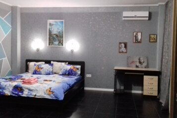 Дом , 80 кв.м. на 4 человека, 1 спальня, улица Спендиарова, 10, Судак - Фотография 1