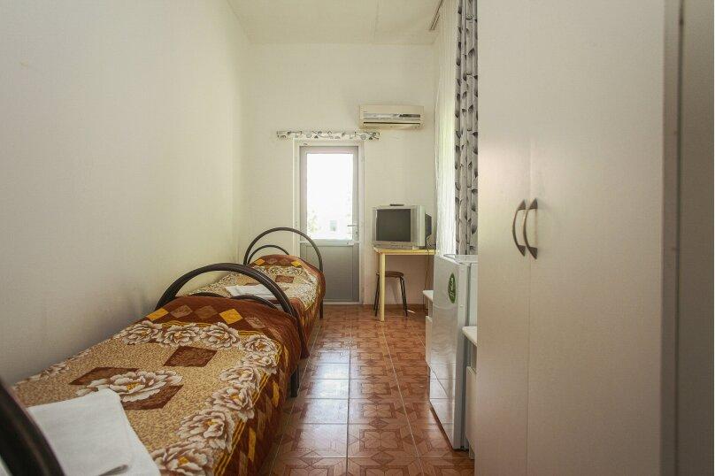 Двух местный номер (стандарт),  улица Мира, 6, Криница - Фотография 1