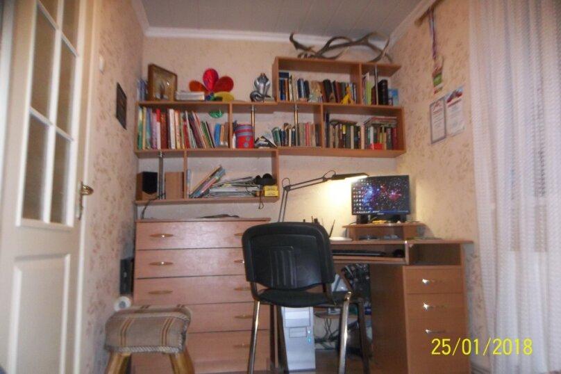 2-комн. квартира, 35 кв.м. на 4 человека, улица Багликова, 12, Алушта - Фотография 7