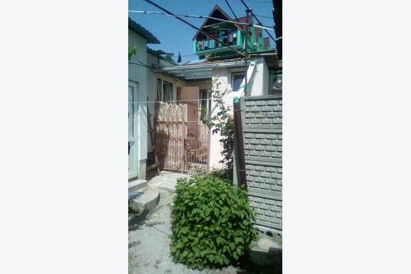 2-комн. квартира, 35 кв.м. на 4 человека, улица Багликова, 12, Алушта - Фотография 9