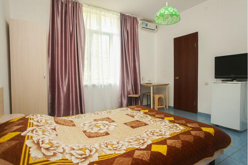 Двух местный номер (комфорт),  улица Мира, 6, Криница - Фотография 1