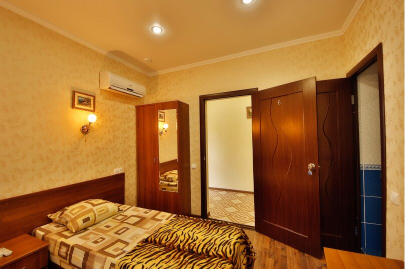 """Частный жилой дом """"Акватория"""", Пограничная, 7 на 9 комнат - Фотография 38"""