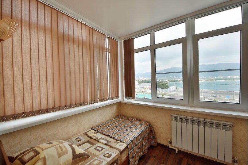 """Частный жилой дом """"Акватория"""", Пограничная, 7 на 9 комнат - Фотография 35"""