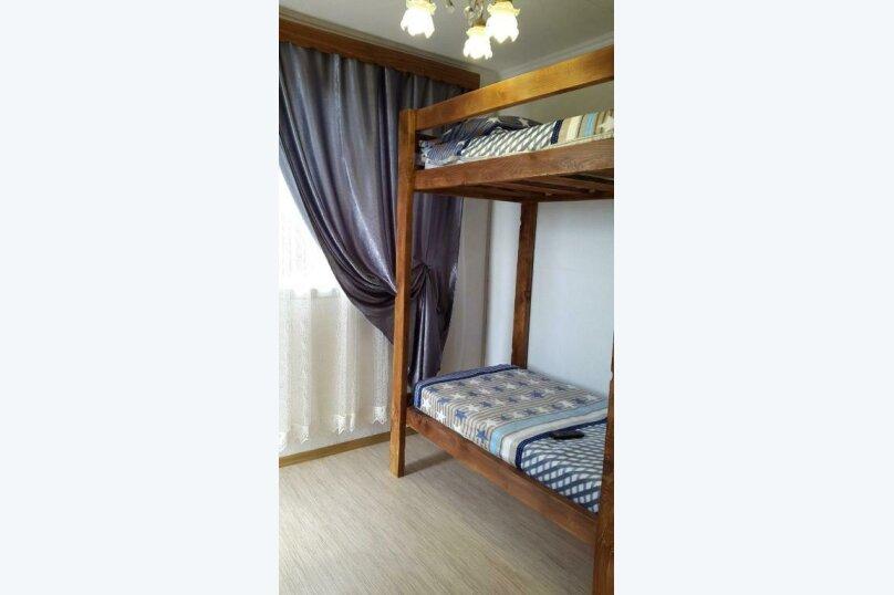 Небольшой двухместный номер с 1 кроватью, улица Туманяна, 38а, Алахадзы - Фотография 1