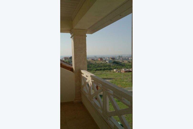 Полулюкс с балконом, Черноморская улица, 1, Анапа - Фотография 1