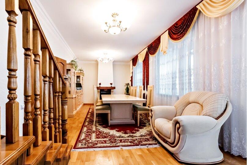 Отдельная комната, Карачаевская улица, 52А, Домбай - Фотография 3