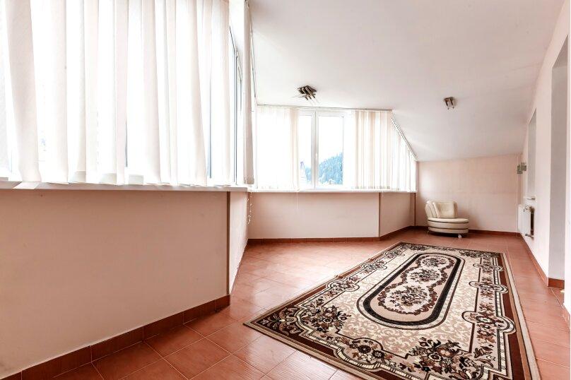 Отдельная комната, Карачаевская улица, 52А, Домбай - Фотография 8