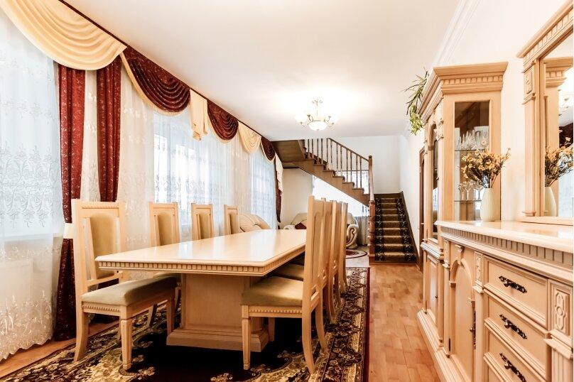 Отдельная комната, Карачаевская улица, 52А, Домбай - Фотография 14