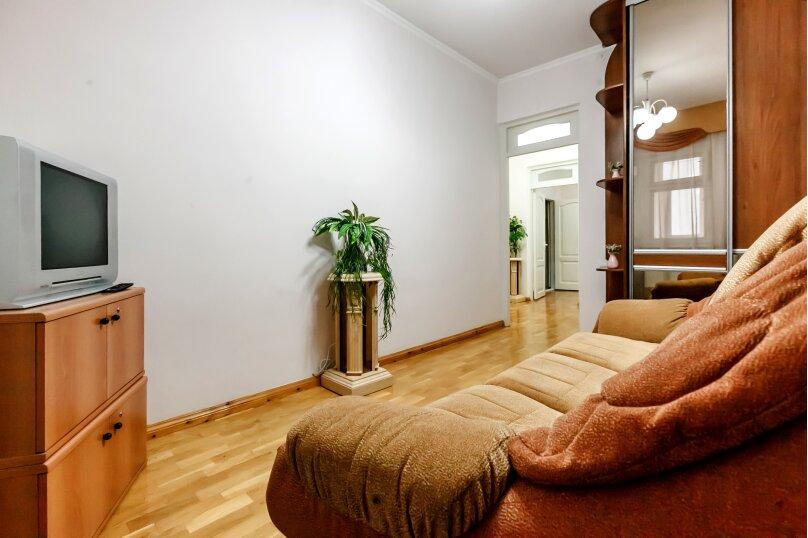 Отдельная комната, Карачаевская улица, 52А, Домбай - Фотография 1