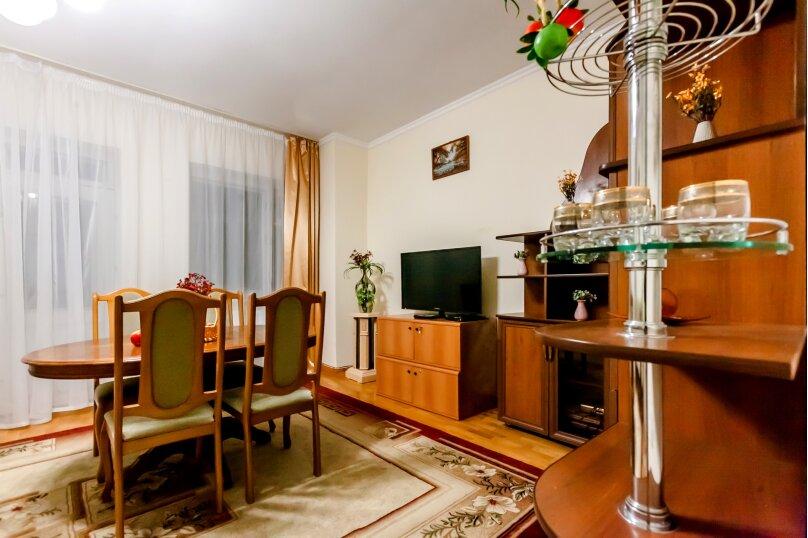 Отдельная комната, Карачаевская улица, 52А, Домбай - Фотография 6