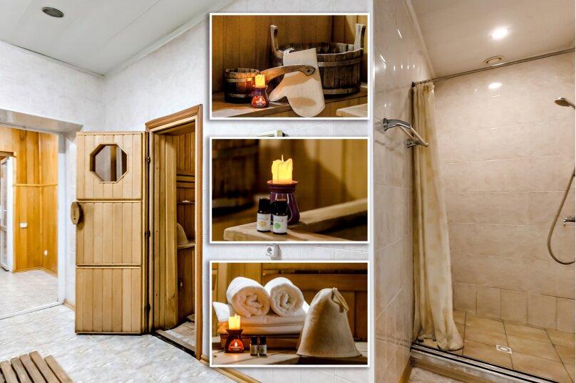 Отдельная комната, Карачаевская улица, 52А, Домбай - Фотография 12