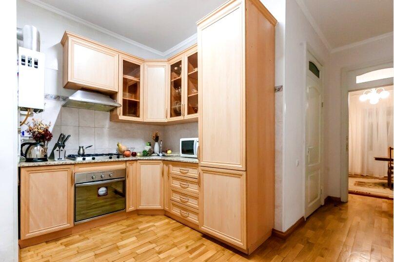 Отдельная комната, Карачаевская улица, 52А, Домбай - Фотография 15