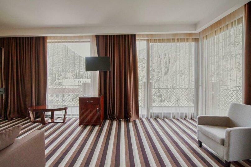 Отель «Афон black sea» , улица Лакоба, 14Б на 47 номеров - Фотография 42
