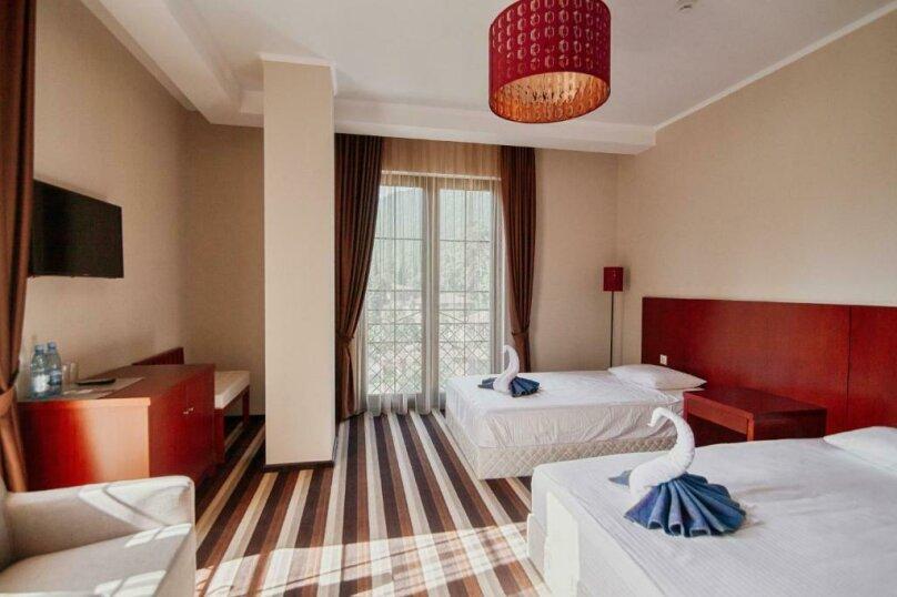 Отель «Афон black sea» , улица Лакоба, 14Б на 47 номеров - Фотография 51