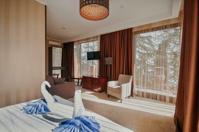 Отель «Афон black sea» , улица Лакоба, 14Б на 47 номеров - Фотография 60