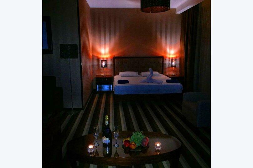 Отель «Афон black sea» , улица Лакоба, 14Б на 47 номеров - Фотография 44