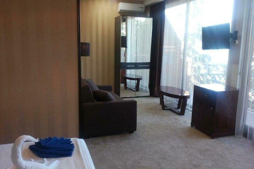 Отель «Афон black sea» , улица Лакоба, 14Б на 47 номеров - Фотография 57