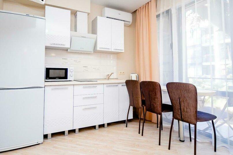 Отдельная комната, улица Ленина, 219А/1к1, Адлер - Фотография 2