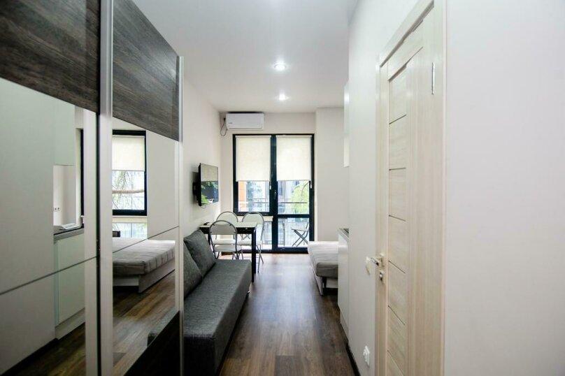 Отдельная комната, улица Ленина, 219А/1к1, Адлер - Фотография 4