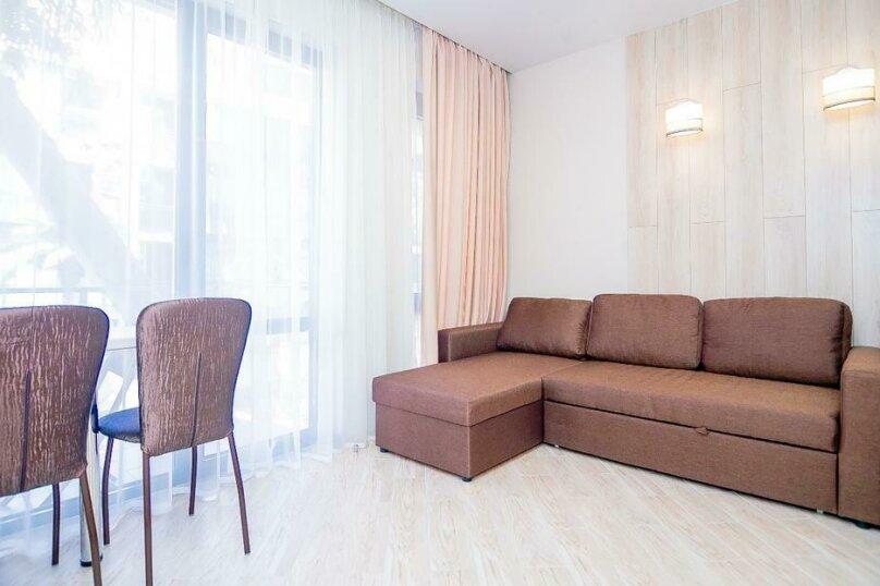 Отдельная комната, улица Ленина, 219А/1к1, Адлер - Фотография 6