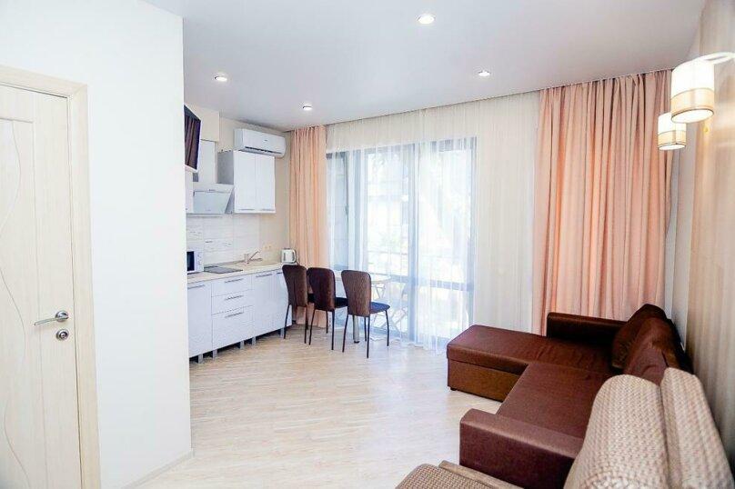 Отдельная комната, улица Ленина, 219А/1к1, Адлер - Фотография 7